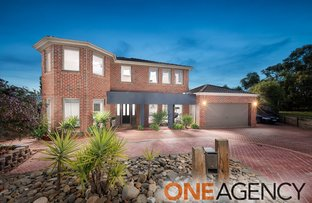 Picture of 4 Delta Court, Rowville VIC 3178