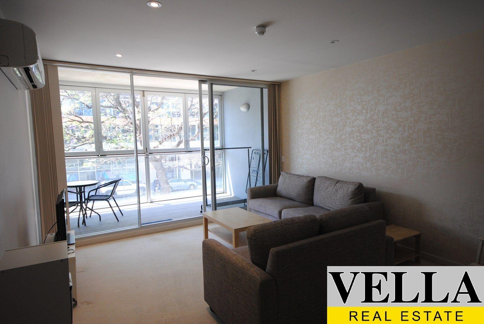 208/185 Morphett Street, Adelaide SA 5000, Image 2