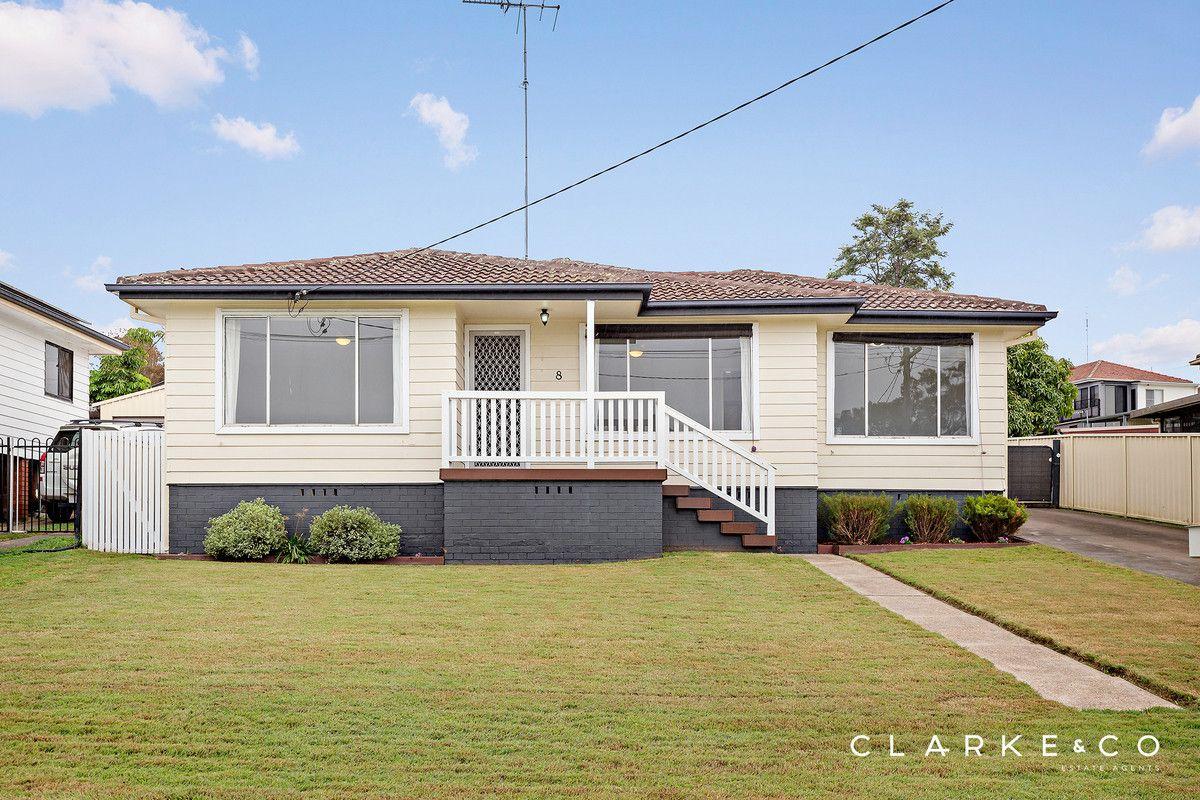 8 Hawkins Street, Rutherford NSW 2320, Image 0