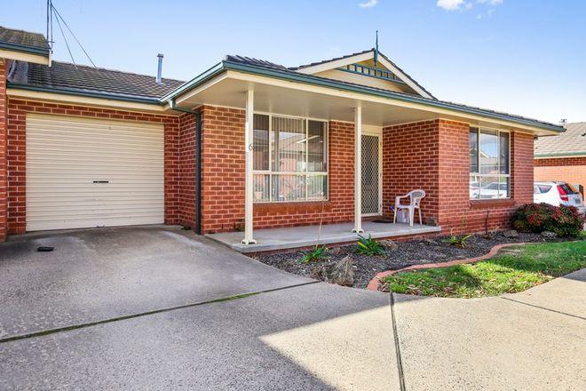 Picture of 6/388 Peisley Street, ORANGE NSW 2800