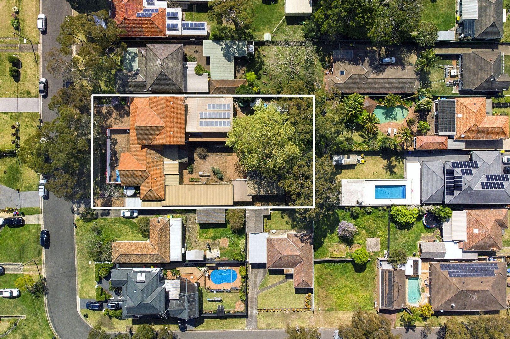 12-14 Churchill Avenue, Kirrawee NSW 2232, Image 0