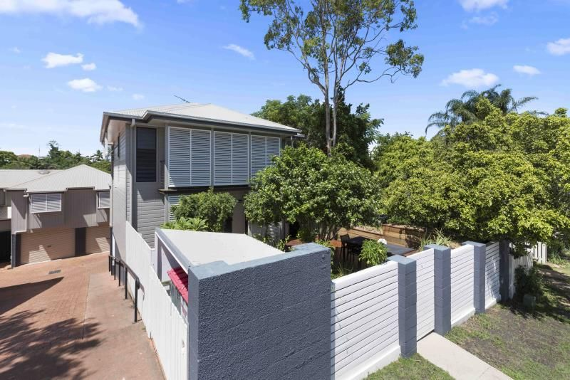 1/24 Arthur Terrace, Red Hill QLD 4059, Image 0