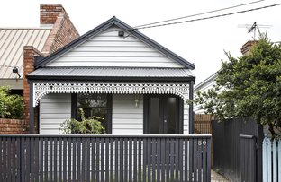 Picture of 59 Cutter Street, Richmond VIC 3121