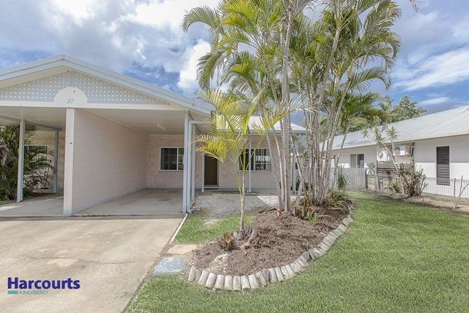 Picture of 2/27 Kayleen Court, BURDELL QLD 4818