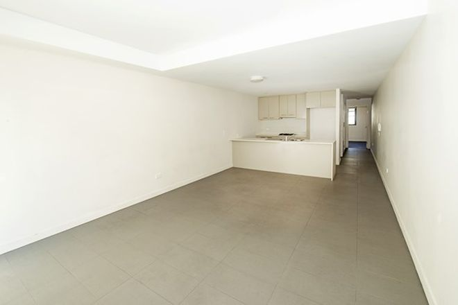 Picture of A210/32-36 Barker Street, KINGSFORD NSW 2032