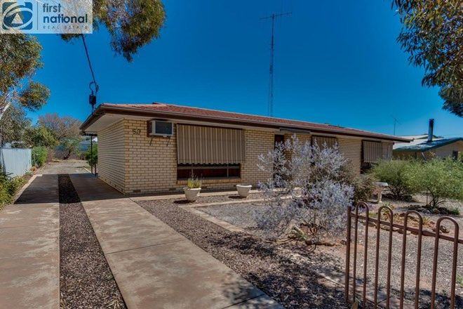 Picture of 53 Arkaba Street, HAWKER SA 5434