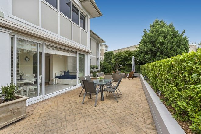 Picture of 14/8 Woodlands Avenue, BREAKFAST POINT NSW 2137