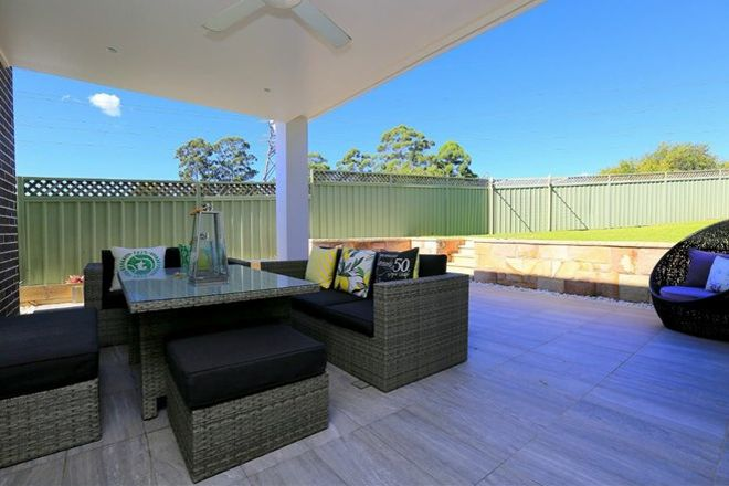 Picture of 47 Courtney Road, PADSTOW NSW 2211