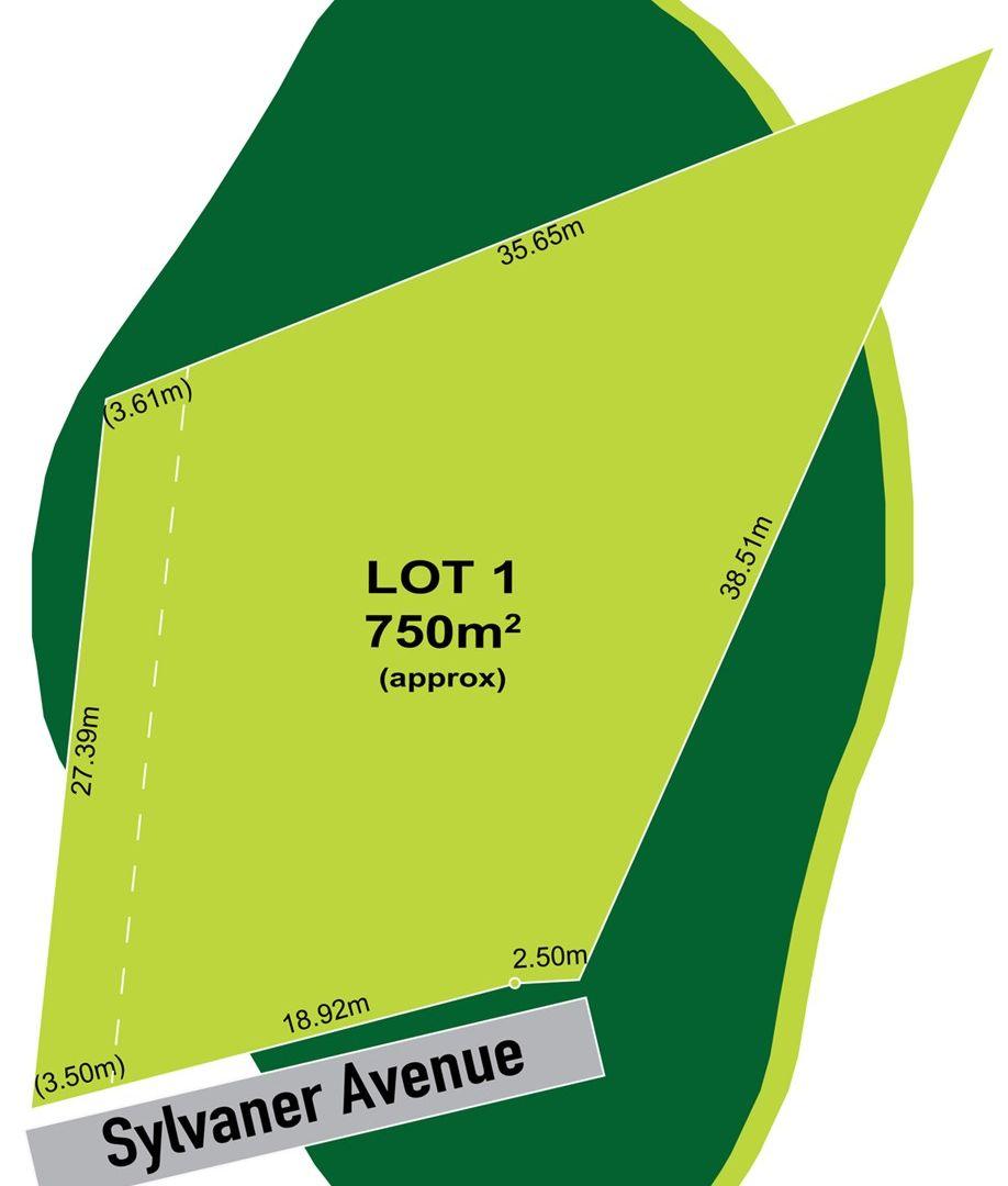 Lot/1 Sylvaner Avenue, Auldana SA 5072, Image 1