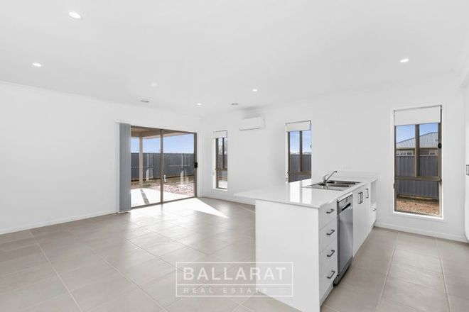 Picture of 27 Leitrim  Street, ALFREDTON VIC 3350