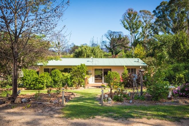 Picture of 10 Yourie Street, QUAAMA NSW 2550