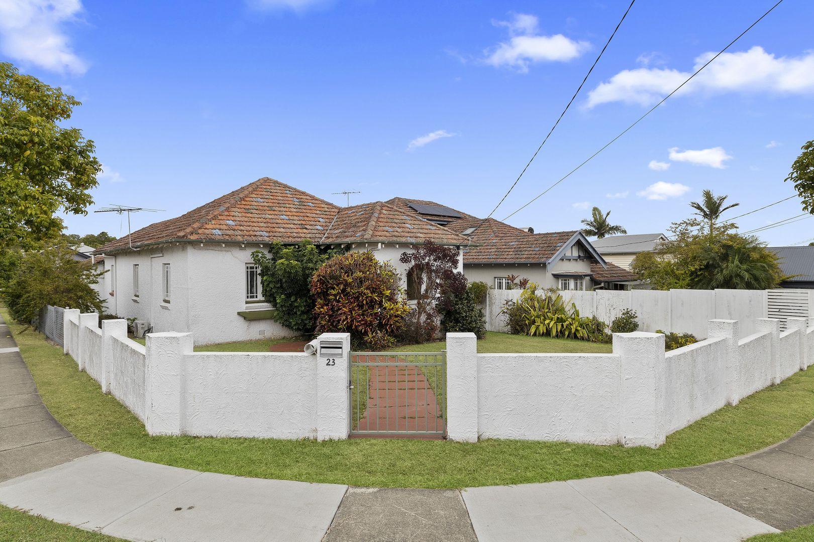 23 Carroll Crescent, Grange QLD 4051, Image 0