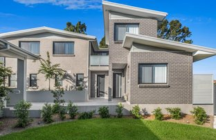 Picture of 3/29 Mile End Road, Rouse Hill NSW 2155