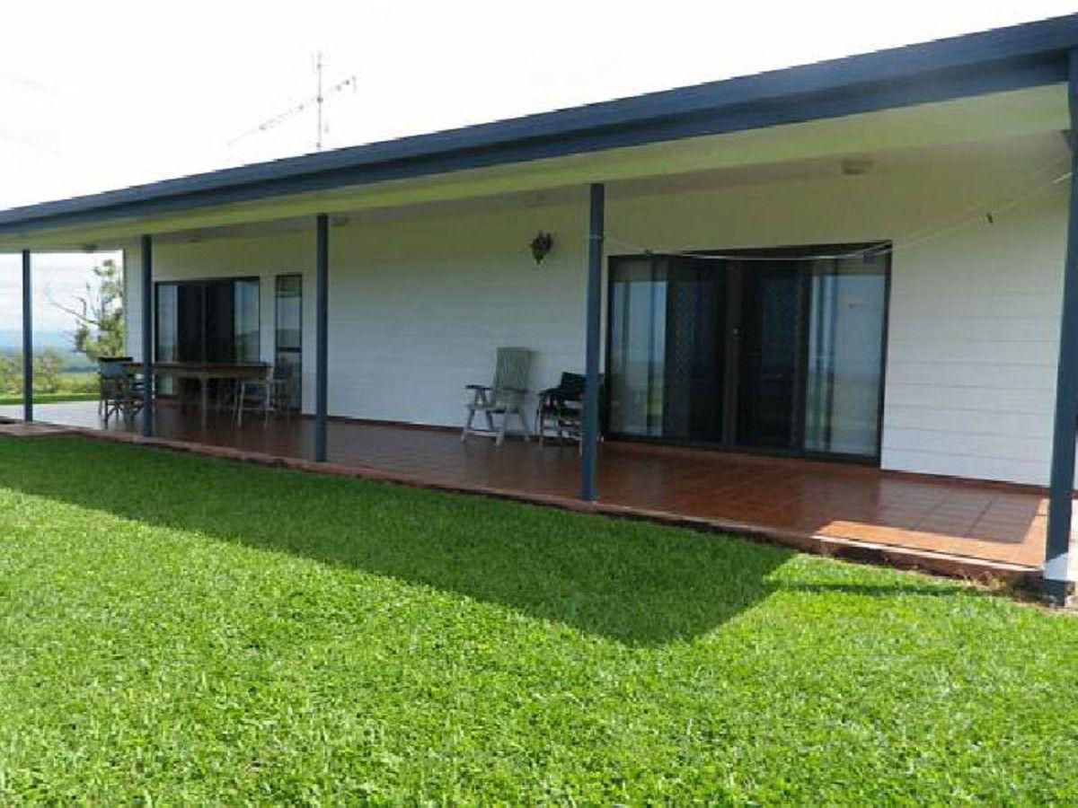 000 Mount Cudmore Road, Bemerside QLD 4850, Image 0