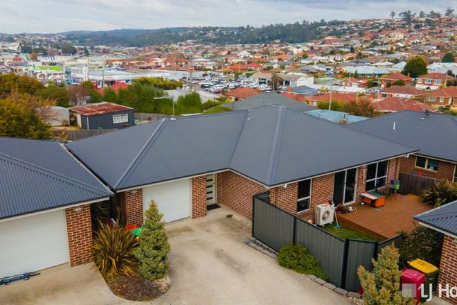 Picture of Unit 3/18 Ormley Street, KINGS MEADOWS TAS 7249