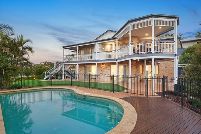 Picture of 12 Woodgate Court, FERNY HILLS QLD 4055
