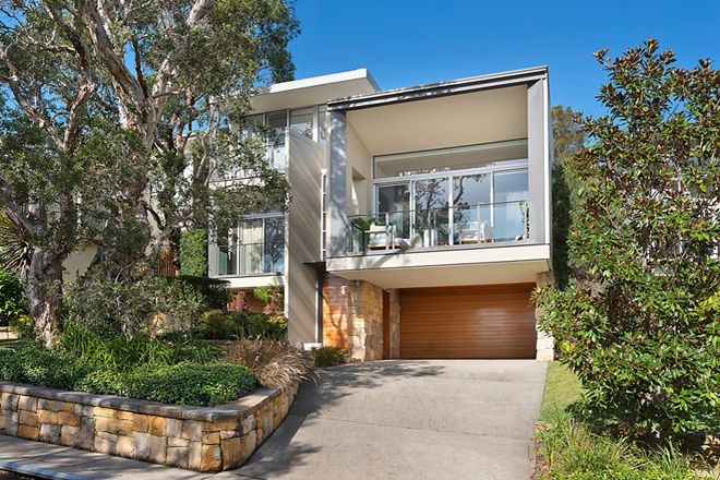 Picture of 4 Montpelier Place, MANLY NSW 2095