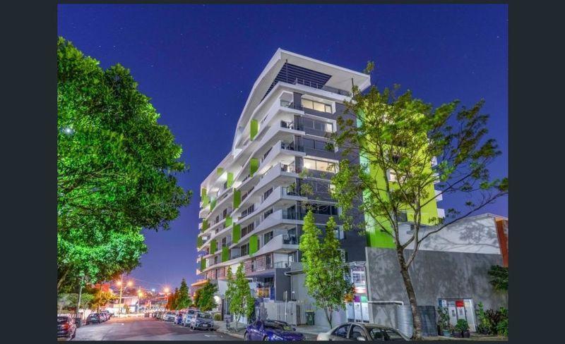 L4/8 Jeays St, Bowen Hills QLD 4006, Image 1