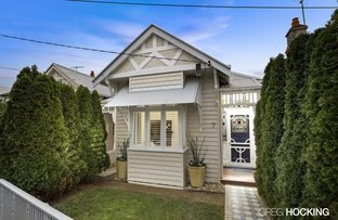 Picture of 7 Pearson Street, Williamstown VIC 3016