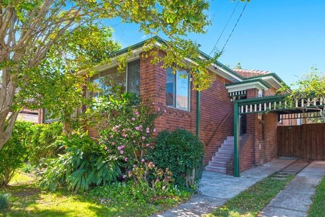 Picture of 34 Tennyson Road, GLADESVILLE NSW 2111