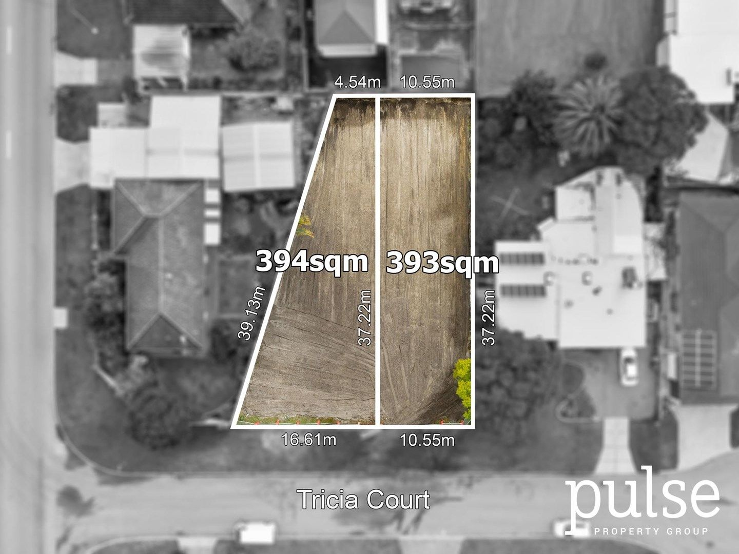 Lots 1 & 2, 4 Tricia Court, Shelley WA 6148, Image 0
