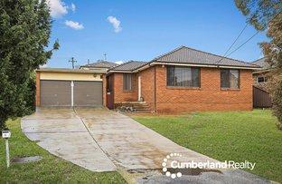 Picture of 4 HANBURY STREET, Greystanes NSW 2145