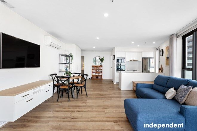 Picture of 326/1 Anthony Rolfe Avenue, GUNGAHLIN ACT 2912