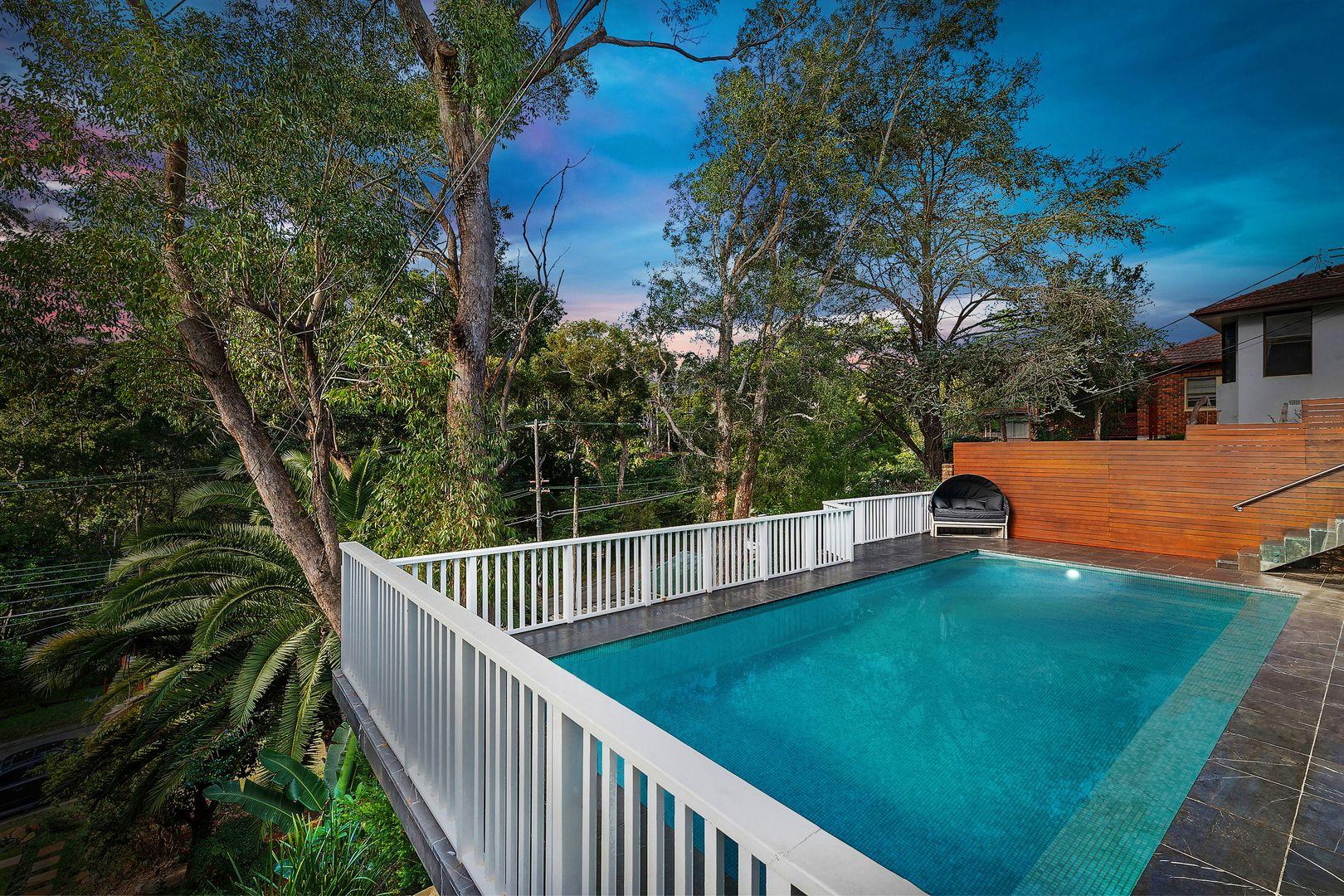 18 Avian Crescent, Lane Cove NSW 2066, Image 0