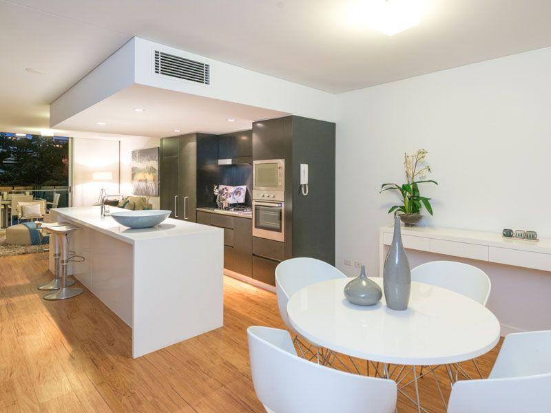 42/10 Dowse Street, Paddington QLD 4064, Image 2