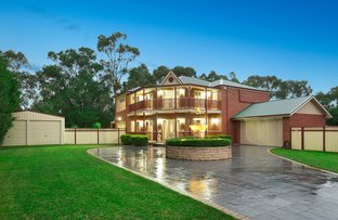 Picture of 49 Sunset Drive, Kilsyth South VIC 3137