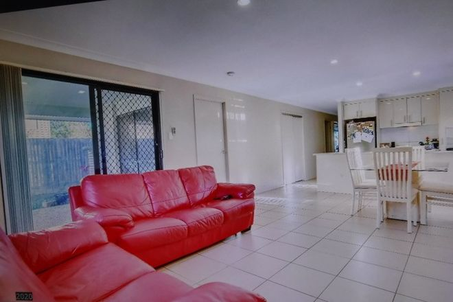 Picture of 14 LillyPilly Street, HEATHWOOD QLD 4110