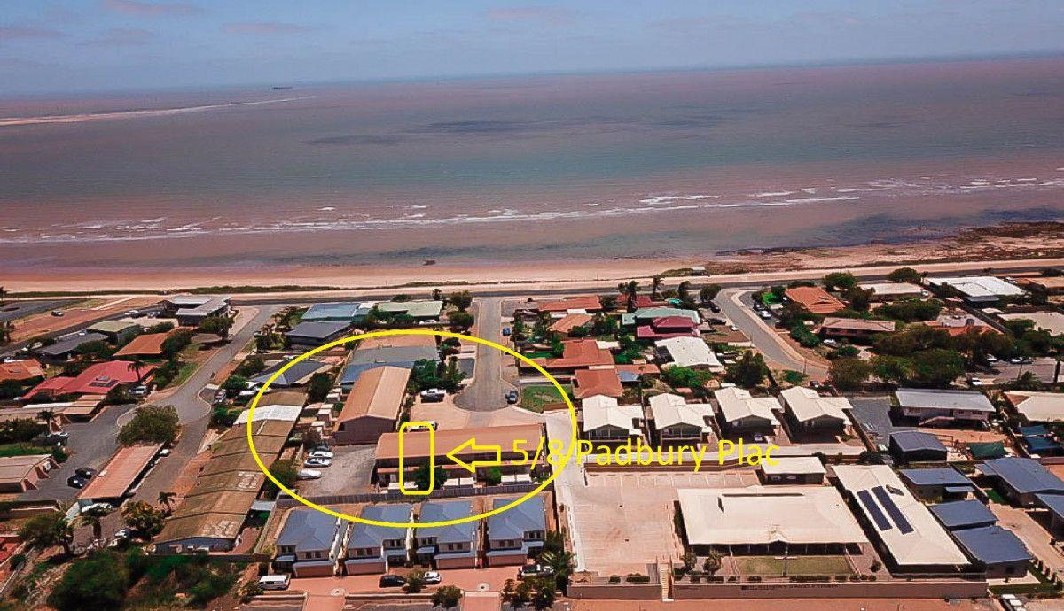 5/8 Padbury Place, Port Hedland WA 6721, Image 1