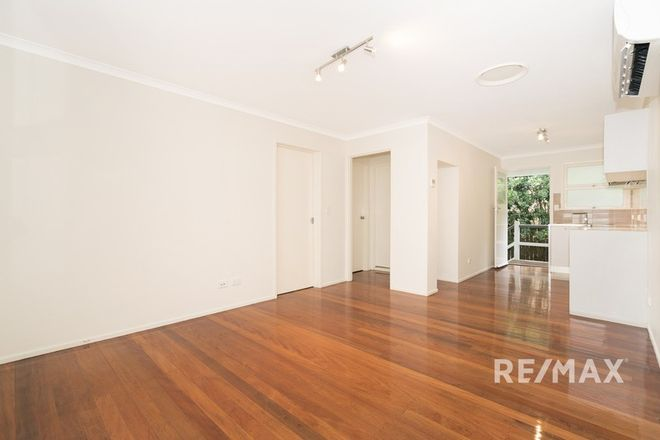 Picture of 2/64 Chester Road, ANNERLEY QLD 4103