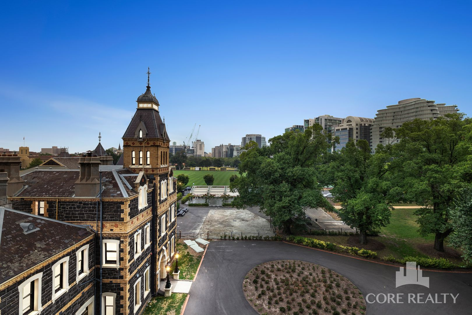 421/555 St Kilda Road, Melbourne VIC 3000, Image 0