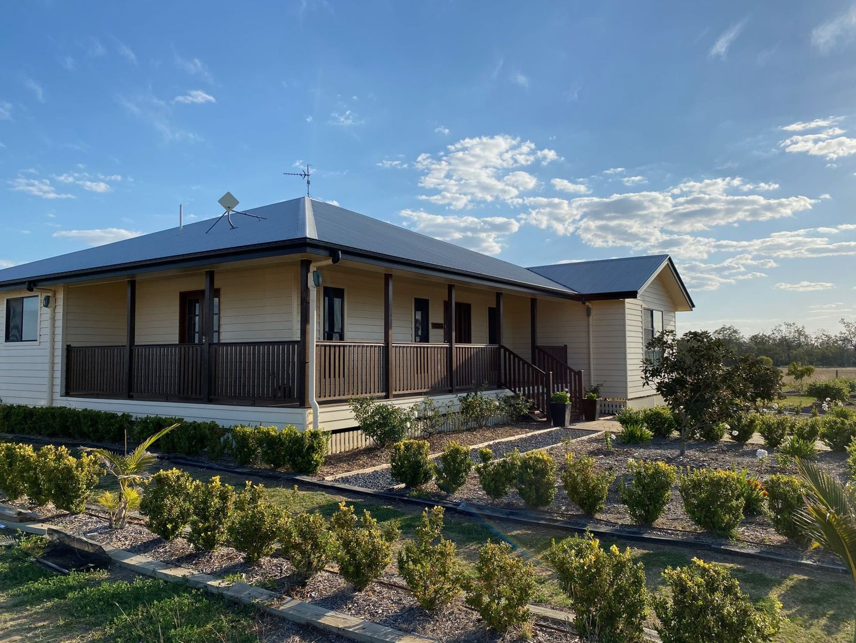 26 Debnam Road, Millmerran QLD 4357, Image 1