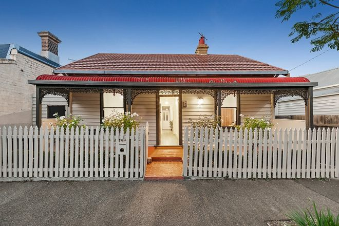 Picture of 8 Martin Street, SOUTH MELBOURNE VIC 3205