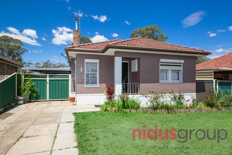 155 Woodville Road, Chester Hill NSW 2162, Image 0