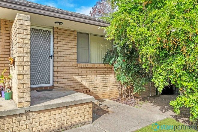 Picture of 2/24 Gibson Street, RICHMOND NSW 2753