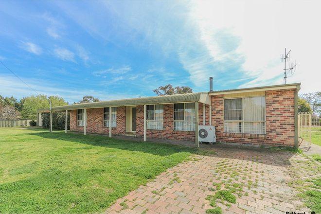 Picture of 1 Ranken Street, EGLINTON NSW 2795