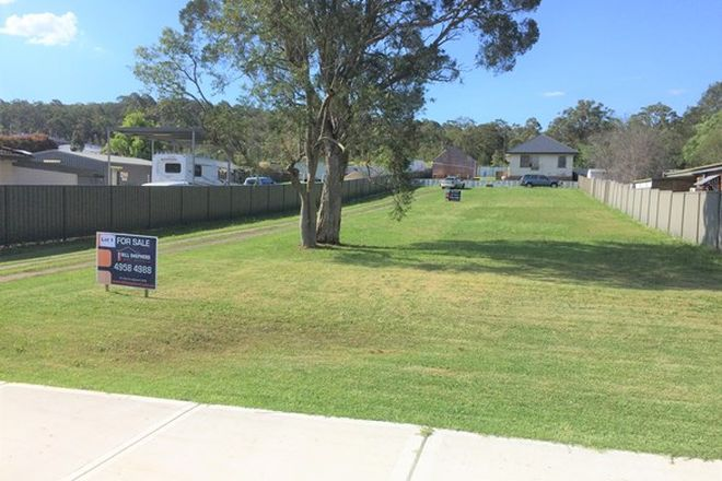 Picture of Lot 2/19 Seaham Street, HOLMESVILLE NSW 2286