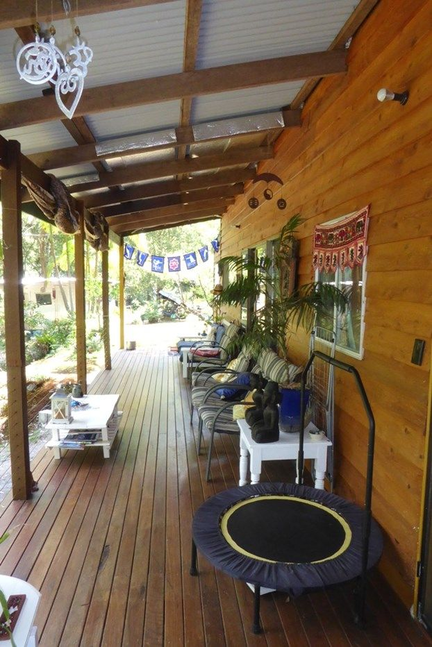 Lot 1, 277 Mill Road, Goonengerry NSW 2482, Image 1
