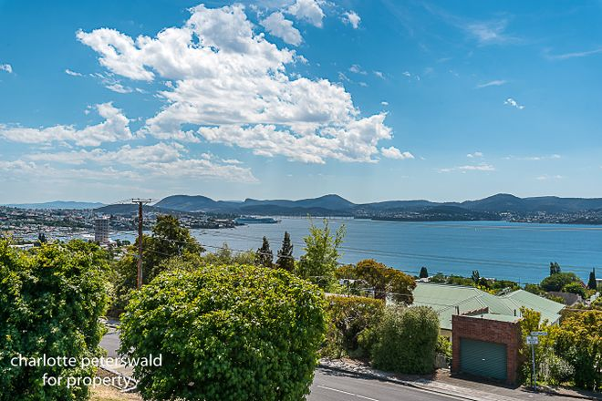 Picture of 55 Red Chapel Avenue, SANDY BAY TAS 7005