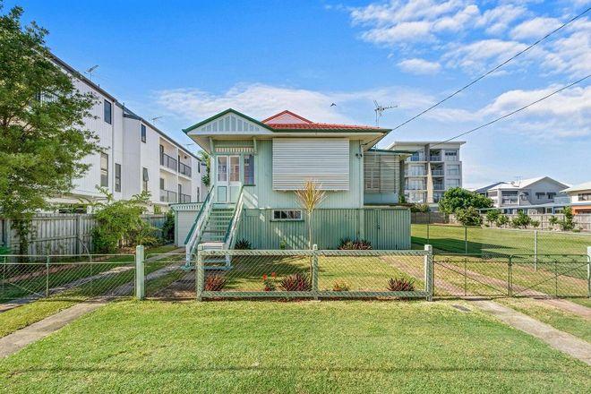 Picture of 8 Emsworth Street, WYNNUM QLD 4178