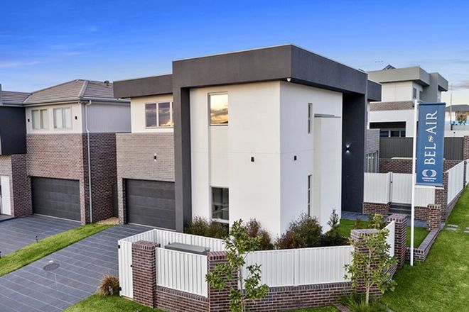 Picture of 15 WALLS AVENUE, KELLYVILLE, NSW 2155