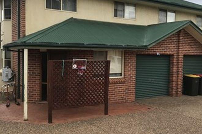 Picture of 4/79 Marius Street, TAMWORTH NSW 2340