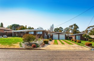 Picture of 27 Hall Crescent, Crookwell NSW 2583