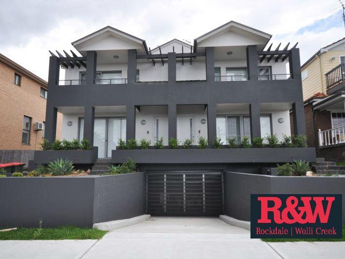T1/19 Oswell Street, Rockdale NSW 2216, Image 0