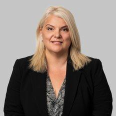 Penny Andricopoulos, Sales representative