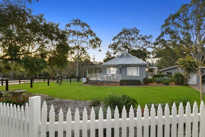 Picture of 518 Grose Vale Road, GROSE VALE NSW 2753