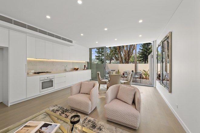 Picture of 1/2 Warners Avenue, NORTH BONDI NSW 2026